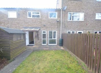 Thumbnail 3 bedroom property to rent in Outfield, Bretton, Peterborough