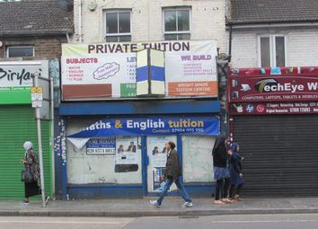 Restaurant/cafe to let in High Street, Southall UB1