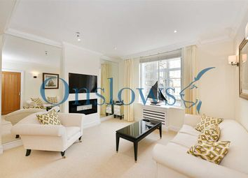 Thumbnail 2 bed flat to rent in Clareville Court, Clareville Grove, London
