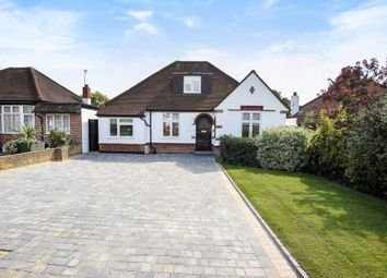 Thumbnail 4 bed detached house for sale in Waverley Gardens, Northwood