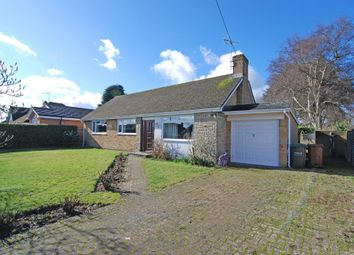 Thumbnail 3 bed detached bungalow for sale in Hadley Close, Meopham, Gravesend