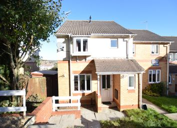 Thumbnail 3 bed end terrace house for sale in St Andrews Drive, Libanus Fields, Blackwood