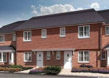 Thumbnail 3 bed semi-detached house for sale in Sonning Quarter, Bersted Park, North Bersted