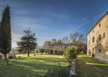 Thumbnail 9 bed country house for sale in Sansepolcro, Tuscany, Italy