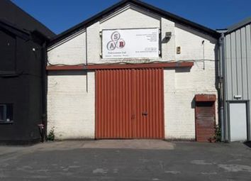 Thumbnail Light industrial for sale in Unit 31 Darlaston Central Trading Estate, Salisbury Street, Darlaston