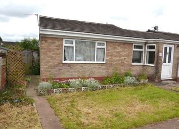 Thumbnail 2 bed bungalow to rent in Highcroft, Middlestone Moor, Spennymoor