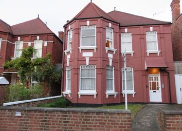 Thumbnail 1 bed flat to rent in Exeter Road, Willesden Green, London