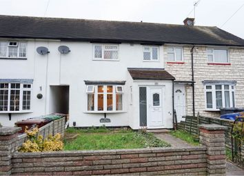 Thumbnail 3 bed terraced house for sale in Linton Avenue, Borehamwood