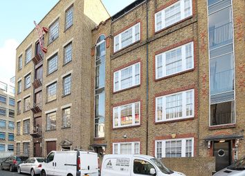 Thumbnail 1 bed block of flats to rent in Lafone Street, London