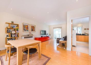 Thumbnail 3 bed flat for sale in Clarendon Court, 33 Maida Vale, London