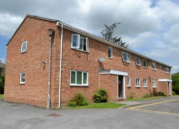Thumbnail 2 bed flat to rent in Berkeley Road, Yeovil