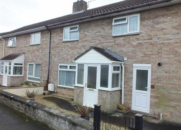 Thumbnail 3 bed terraced house for sale in College Road, Trowbridge, Wiltshire