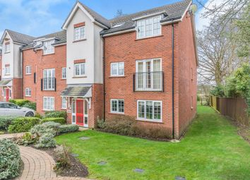 Thumbnail 1 bed flat for sale in Fulford Close, Wythall, Birmingham