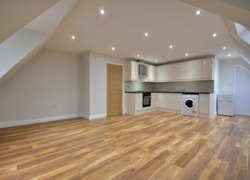 Thumbnail 2 bed flat to rent in Wood End Lane, Northolt, Middlesex
