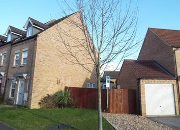 Thumbnail 3 bedroom end terrace house for sale in Ely, Cambridgeshire
