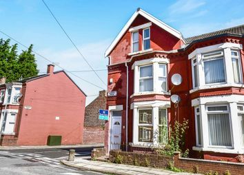 Thumbnail 4 bed terraced house for sale in Maskell Road, Old Swan, Liverpool