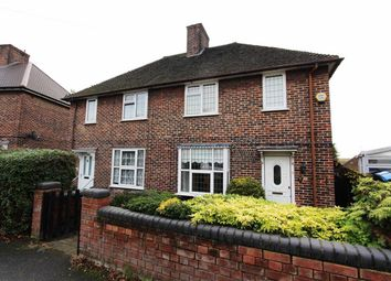 Thumbnail 3 bed semi-detached house to rent in Normanton Park, London
