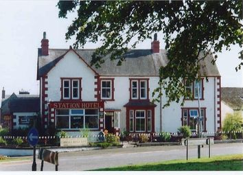 Thumbnail Hotel/guest house for sale in Castle Douglas, Dumfries & Galloway