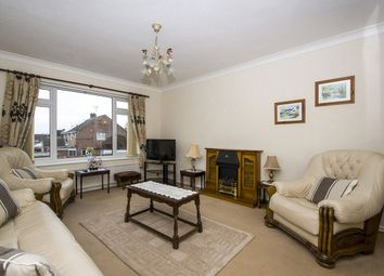 Thumbnail 2 bedroom flat for sale in Grasmere Court, Long Eaton, Nottingham