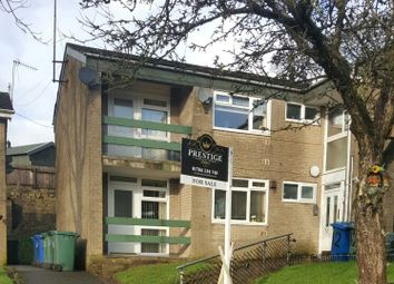 Thumbnail 2 bedroom flat for sale in Grange Rd, Whitworth