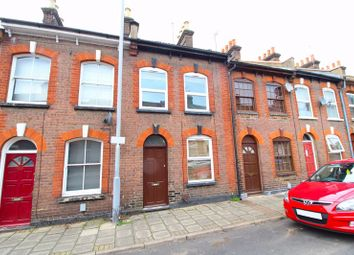 Thumbnail 2 bed terraced house for sale in North Street, Luton