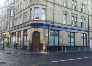 Thumbnail Retail premises to let in 26-28 Home Street, Edinburgh