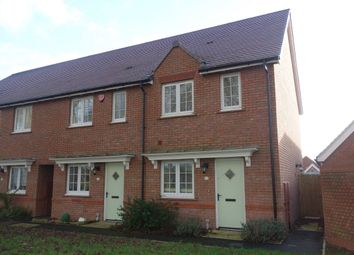 Thumbnail 2 bed property to rent in Killbrock Mead, Devizes
