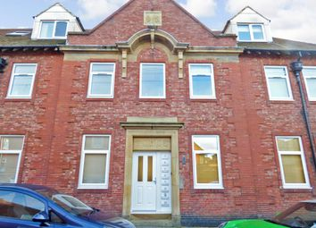 Thumbnail 2 bed flat to rent in Hartley Gardens, Seaton Delaval, Whitley Bay