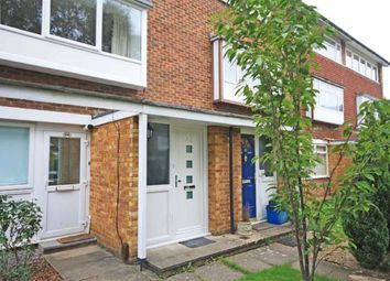 Thumbnail 2 bed flat for sale in Watermill Close, Ham, Richmond