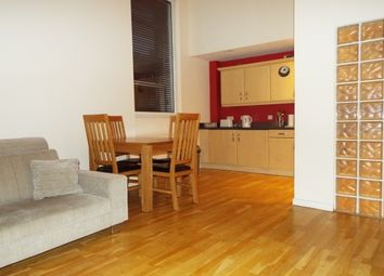 Thumbnail 2 bed flat to rent in South Fredrick Street, City Centre