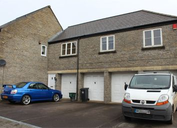 Thumbnail 2 bed semi-detached house for sale in Allans Way, Weston-Super-Mare, North Somerset