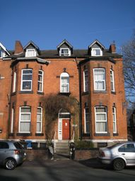 Thumbnail 3 bed flat to rent in Upper Brook Street, Manchester