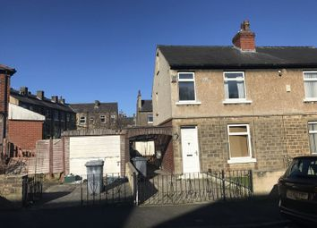 Thumbnail 3 bedroom semi-detached house to rent in Carr Street, Marsh, Huddersfield