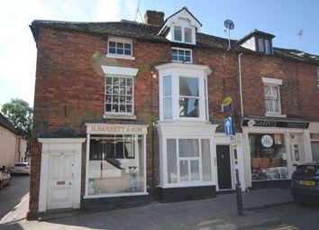Thumbnail 1 bedroom flat to rent in Stafford Street, Market Drayton