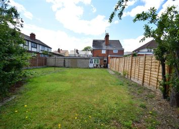 Thumbnail 3 bed semi-detached house for sale in St. Johns Road, Caversham, Reading