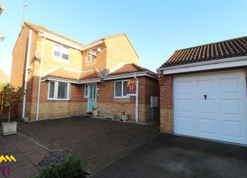 Thumbnail 3 bed detached house to rent in Mill View Road, Beverley