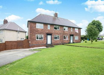 Thumbnail 4 bed semi-detached house for sale in Park Road, Chesterfield