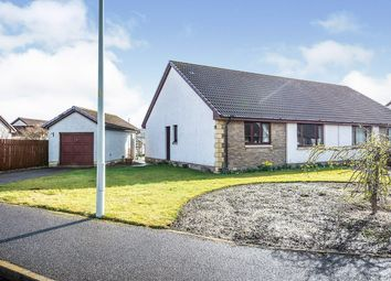 Thumbnail 3 bed bungalow for sale in Holm Dell Road, Inverness, Highland