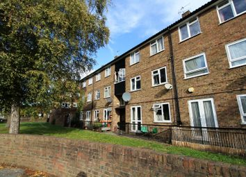 Thumbnail 2 bed flat for sale in Town Tree Road, Ashford, Middlesex