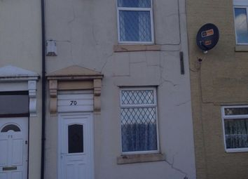 Thumbnail 2 bedroom terraced house to rent in Endsor Street, Longton, Stoke On Trent