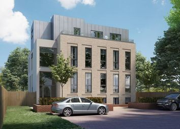 Thumbnail 2 bed flat for sale in London Road, St. Albans