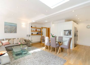 Thumbnail 4 bed semi-detached house to rent in Elm Bank Gardens, Barnes