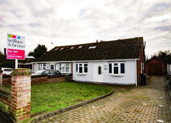 Thumbnail 4 bed semi-detached house to rent in Second Avenue, Weeley, Clacton-On-Sea