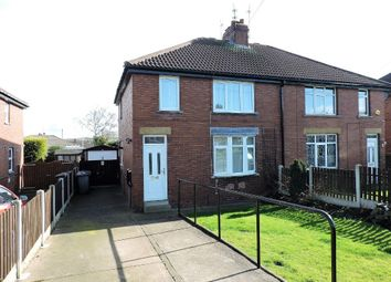 Thumbnail 3 bed semi-detached house for sale in Worsbrough Road, Birdwell, Barnsley