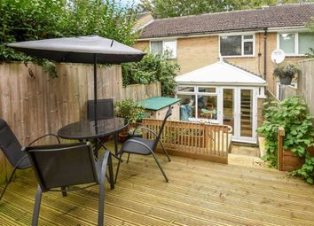 Thumbnail 2 bed terraced house for sale in Knowlands, Highworth, Wiltshire
