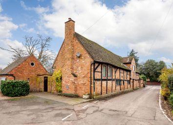 Thumbnail 3 bed barn conversion for sale in Church Lane, Barford, Warwick, Warwickshire
