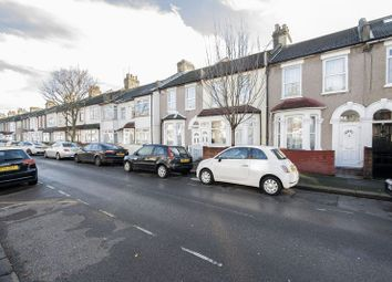 Thumbnail 5 bedroom terraced house to rent in Corporation Street, London