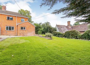 Thumbnail 3 bed semi-detached house for sale in Christys Lane, Shaftesbury