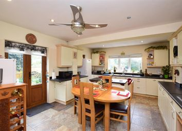 Thumbnail 5 bedroom detached house for sale in Minnis Lane, Stelling Minnis, Canterbury, Kent