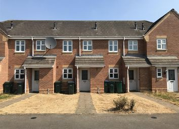 2 bed terraced house to rent in Kinlet Close, Coventry CV6